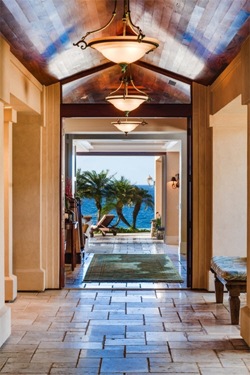 $28 Million Beachfront Estate in Kapalua Hawaii 4