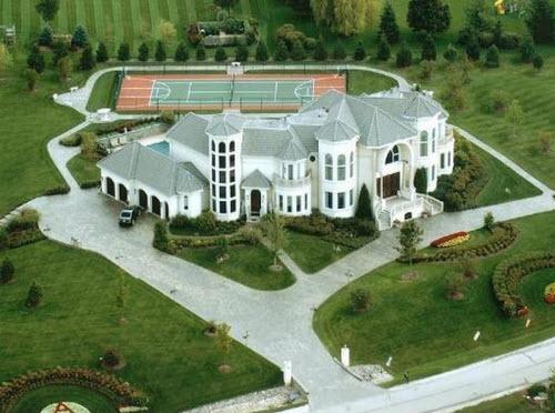 $3.75 Million Lavish Estate in Wadsworth Illinois 12
