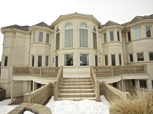 $3.75 Million Lavish Estate in Wadsworth Illinois 2