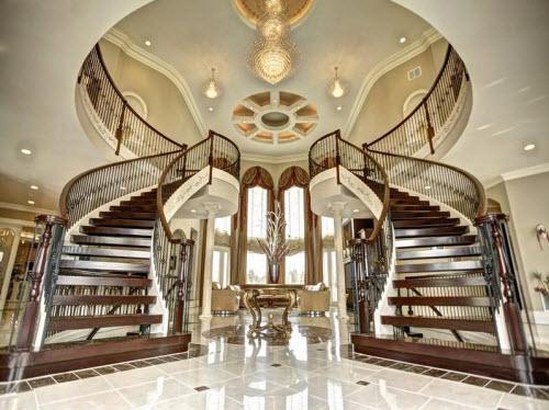 $3.75 Million Lavish Estate in Wadsworth Illinois 3