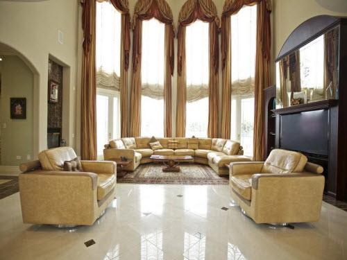 $3.75 Million Lavish Estate in Wadsworth Illinois 4