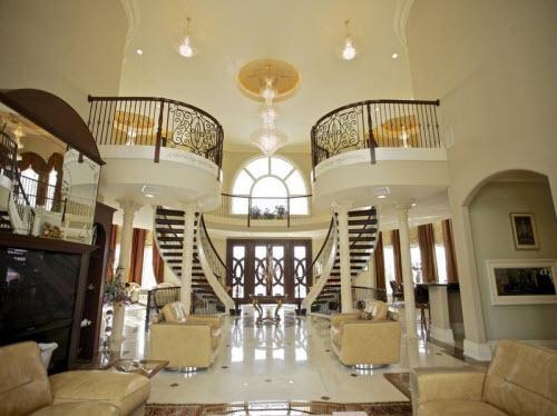 $3.75 Million Lavish Estate in Wadsworth Illinois 6