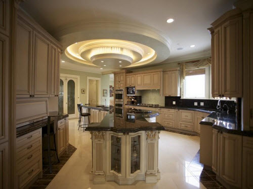 $3.75 Million Lavish Estate in Wadsworth Illinois 7