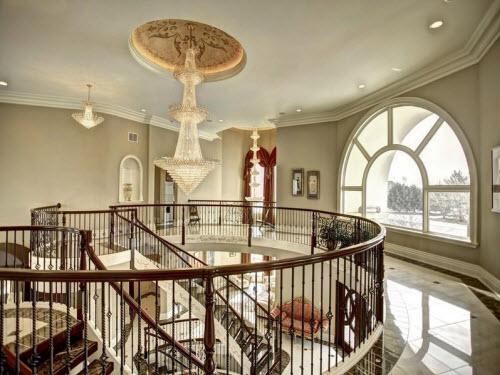 $3.75 Million Lavish Estate in Wadsworth Illinois 9