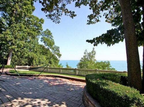 $3.9 Million Lake Front Estate in Highland Park Illinois 12