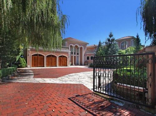 $3.9 Million Lake Front Estate in Highland Park Illinois 2