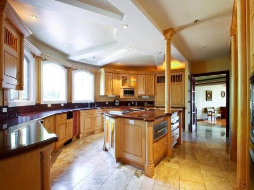 $3.9 Million Lake Front Estate in Highland Park Illinois 6