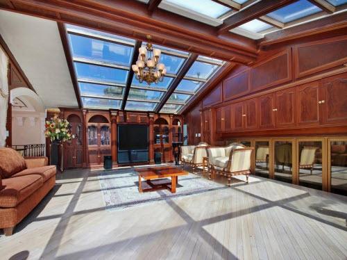 $3.9 Million Lake Front Estate in Highland Park Illinois 7