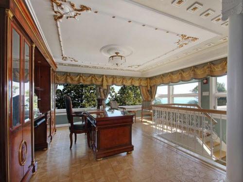 $3.9 Million Lake Front Estate in Highland Park Illinois 8