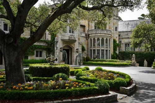 $38.5 Million Chiltern Estate in Hillsborough California 12