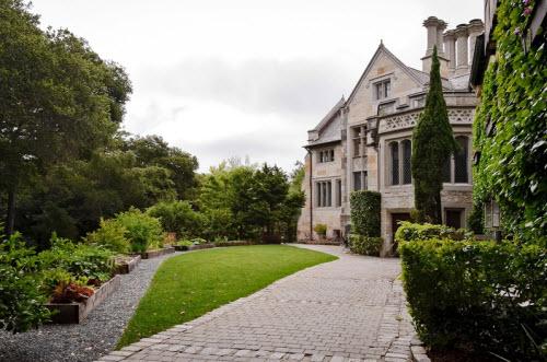 $38.5 Million Chiltern Estate in Hillsborough California 15