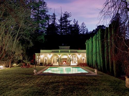 $38.5 Million Chiltern Estate in Hillsborough California 2