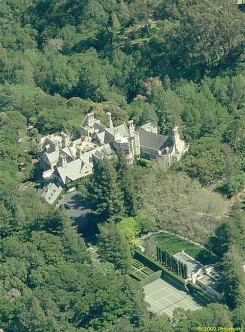 $38.5 Million Chiltern Estate in Hillsborough California 4