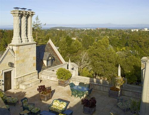 $38.5 Million Chiltern Estate in Hillsborough California 5