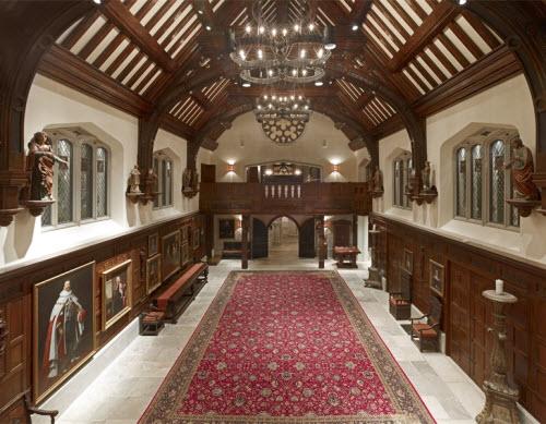 $38.5 Million Chiltern Estate in Hillsborough California 8