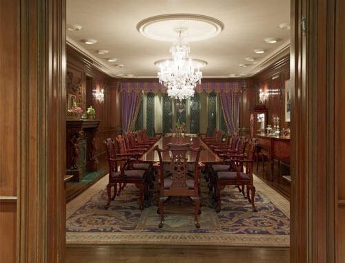 $38.5 Million Chiltern Estate in Hillsborough California 9