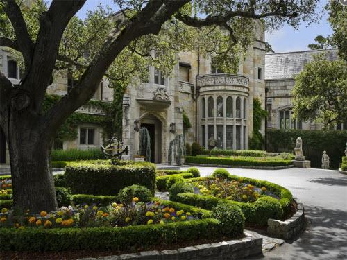 $38.5 Million Chiltern Estate in Hillsborough California