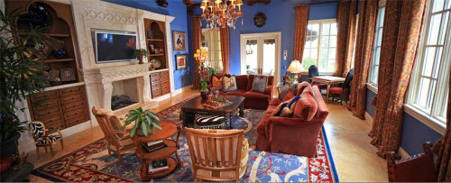 French Provincial Estate in Windermere Florida 8
