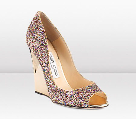 Jimmy Choo Biel 3