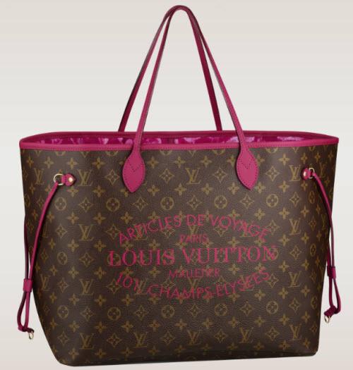 Louis Vuitton Neverfull GM 2