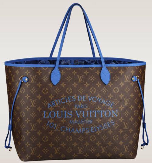 Louis Vuitton Neverfull GM 3