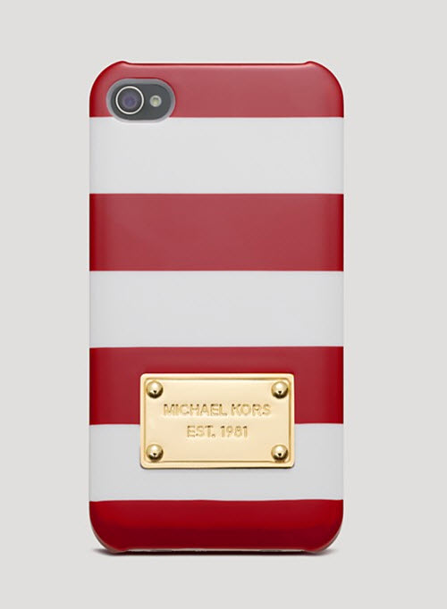 MICHAEL Michael Kors iPhone 5 Case 2