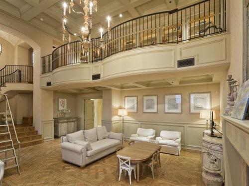 $13.9 Million Mediterranean Estate in Scottsdale Arizona 11