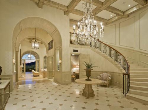 $13.9 Million Mediterranean Estate in Scottsdale Arizona 2