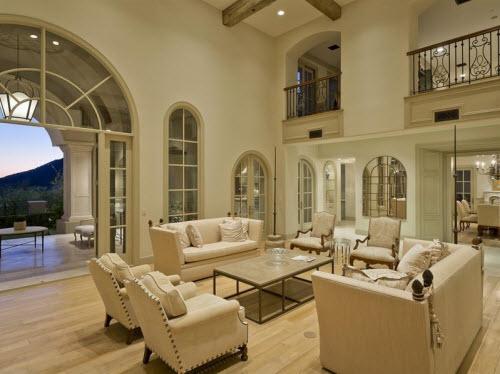 $13.9 Million Mediterranean Estate in Scottsdale Arizona 3