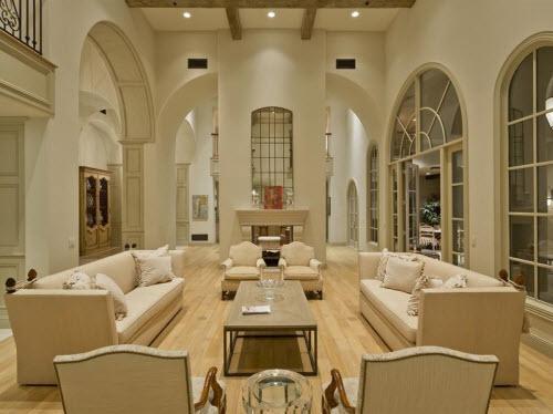 $13.9 Million Mediterranean Estate in Scottsdale Arizona 4