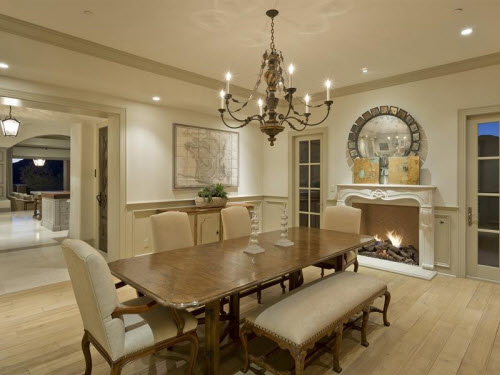 $13.9 Million Mediterranean Estate in Scottsdale Arizona 5