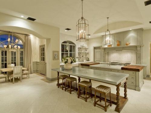 $13.9 Million Mediterranean Estate in Scottsdale Arizona 6