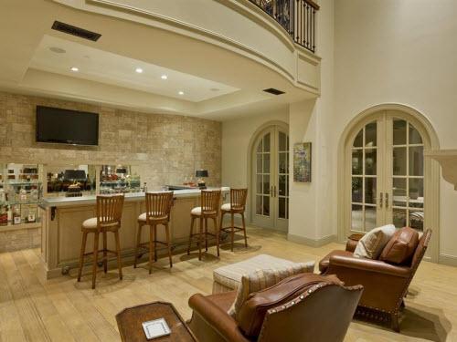 $13.9 Million Mediterranean Estate in Scottsdale Arizona 8
