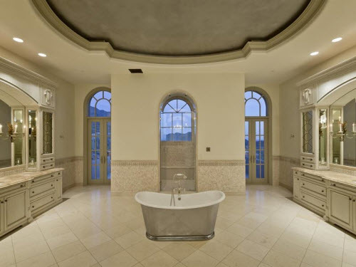 $13.9 Million Mediterranean Estate in Scottsdale Arizona 9