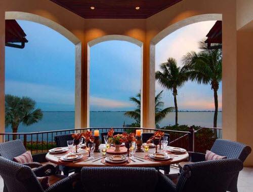 $14.9 Million Grand Mansion in Sarasota Florida 5