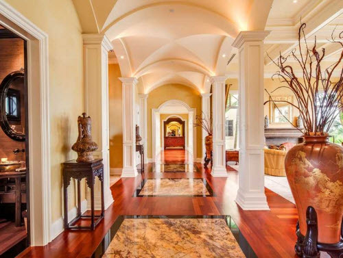 $14.9 Million Grand Mansion in Sarasota Florida 6