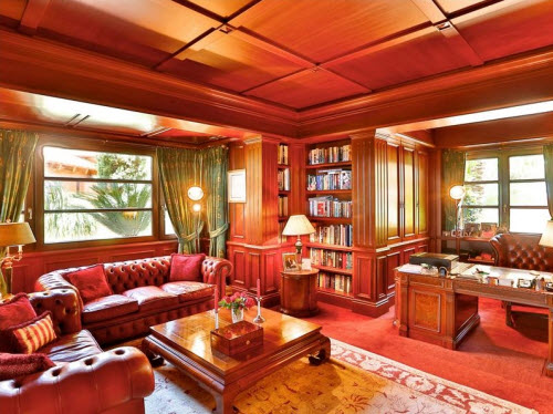 $18 Million Prestigious Mediterranean Villa in Spain 4
