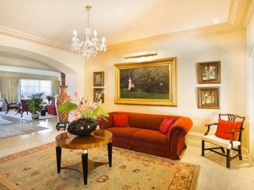 $18 Million Prestigious Mediterranean Villa in Spain 6