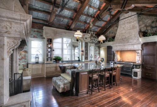 $19.5 Million Upton Pyne Estate in Bernardsville New Jersey 10