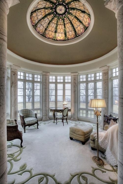 $19.5 Million Upton Pyne Estate in Bernardsville New Jersey 13