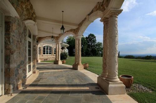 $19.5 Million Upton Pyne Estate in Bernardsville New Jersey 16