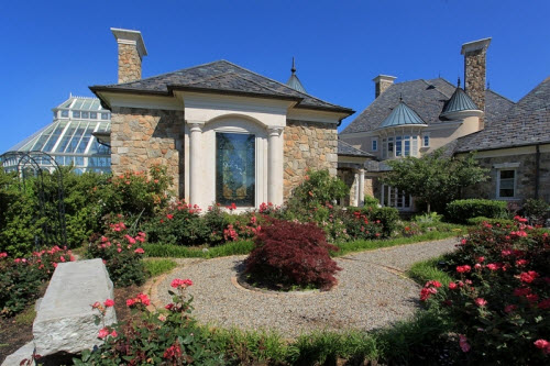 $19.5 Million Upton Pyne Estate in Bernardsville New Jersey 17