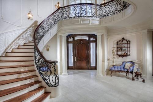 $19.5 Million Upton Pyne Estate in Bernardsville New Jersey 4