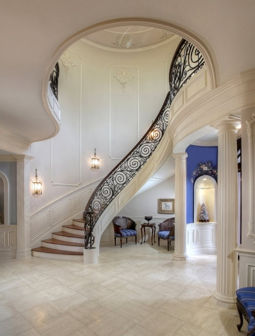 $19.5 Million Upton Pyne Estate in Bernardsville New Jersey 5