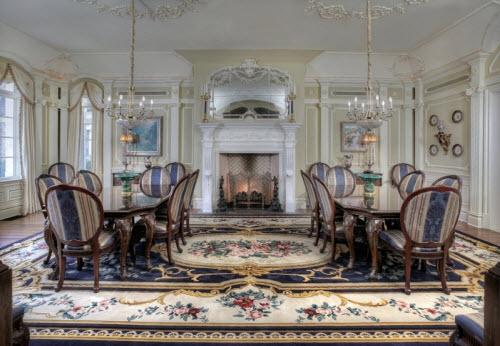 $19.5 Million Upton Pyne Estate in Bernardsville New Jersey 8