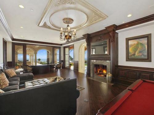 $22.8 Million Ocean View Mansion in California 10