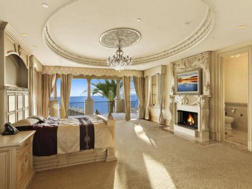$22.8 Million Ocean View Mansion in California 11