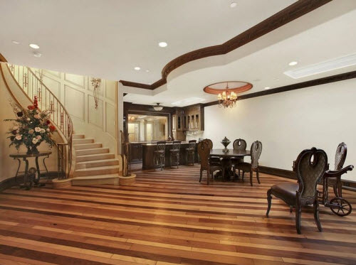 $22.8 Million Ocean View Mansion in California 14