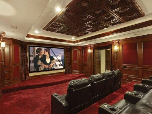 $22.8 Million Ocean View Mansion in California 16
