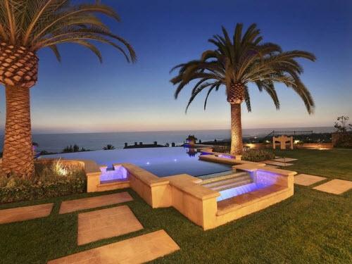 $22.8 Million Ocean View Mansion in California 18